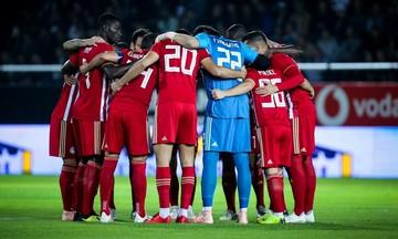 Ολυμπιακός - ΟΦΗ: Το χρέος από τον πρώτο γύρο και τα 81 ματς