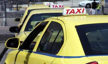 Χωρίς ταξί την Τρίτη από τις 14:00 έως τις 18:00 η Αθήνα