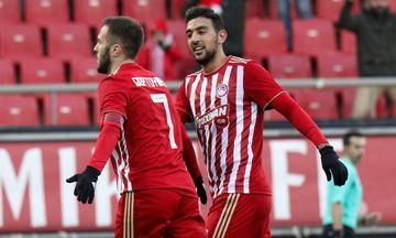 Η κριτική των παικτών: Φορτούνης και Χασάν για τον MVP