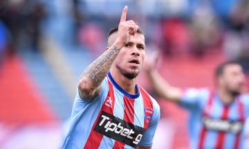 Σρνταν Σπιριντόνοβιτς: Ο πιο... άστοχος σκόρερ της Super League!