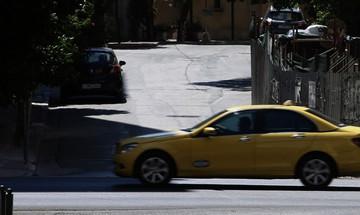 Χωρίς ταξί η Αθήνα για τέσσερις ώρες!