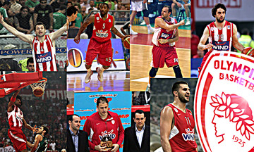 Επτά (ακόμα) λόγοι που ο Ολυμπιακός πρέπει να το φτάσει #mexritelous