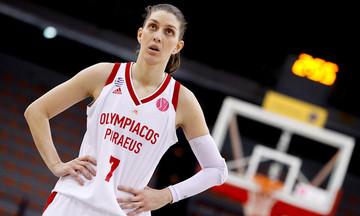 Μπάσκετ Γυναικών: Ολυμπιακός - Παναθηναϊκός στα ημιτελικά του Κυπέλλου