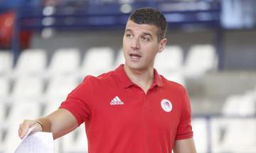 Παντελάκης: «Είμαστε έτοιμοι για τον Παναθηναϊκό στο Κύπελλο»
