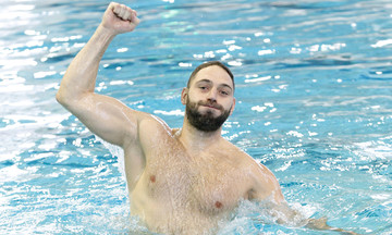 Γιαντράν - Ολυμπιακός 3-8: Θρύλος μαγεία μέσα στην Κροατία!
