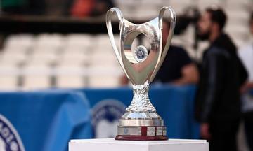 Κύπελλο Ελλάδος: Τα βλέμματα σε Τρίπολη και Τούμπα