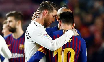 Κύπελλο Ισπανίας: «Αιώνια» μονομαχία για μία θέση στον τελικό