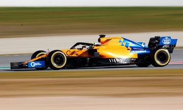 Formula 1: Ταχύτερος ο Νόρις της McLaren