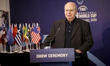 ΕΟΚ και Ολυμπιακός σε μετωπική: Αρνητικός ο Βασιλακόπουλος για ξένους διαιτητές