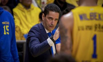 EuroLeague: «Focus οn» στον Σφαιρόπουλο (vid)