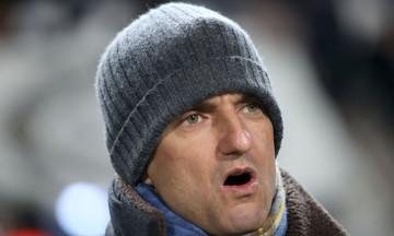 Ο Λουτσέσκου είδε... Μπαρτσελόνα τον Ολυμπιακό και σκατά τον ΠΑΟΚ