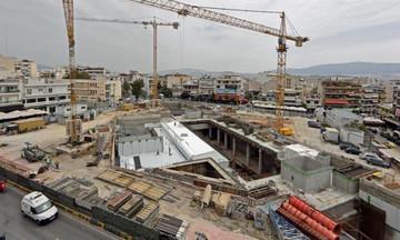 Δείτε πώς θα είναι ο νέος σταθμός του Μετρό «Κορυδαλλός» (pics)