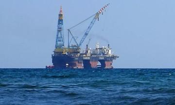 Η ExxonMobil εντόπισε 5-8 τρισ. κυβικά πόδια φυσικού αερίου στην κυπριακή ΑΟΖ