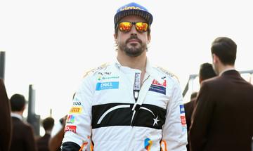 Επιστροφή Αλόνσο στην McLaren
