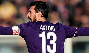 Η Ιταλία θυμάται τον Αστόρι - Τα 13 δευτερόλεπτα για τον αδικοχαμένο ποδοσφαιριστή