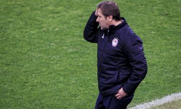 Ο Μαρτίνς δεν διαχειρίστηκε σωστά τα σημαντικά ματς του Φεβρουαρίου