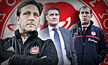 Ολυμπιακός: Το Όσκαρ... στήριξης στον Μαρτίνς και οι αμφιβολίες