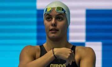 Έσπασε ρεκόρ 16 ετών στο ΟΑΚΑ η Νικολέτα Παυλοπούλου