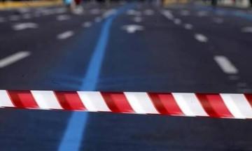 Κλειστοί δρόμοι στα Νότια Προάστια την Κυριακή (2/3)