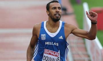 Γλασκώβη 2019: Προκρίθηκε στα ημιτελικά ο Δουβαλίδης