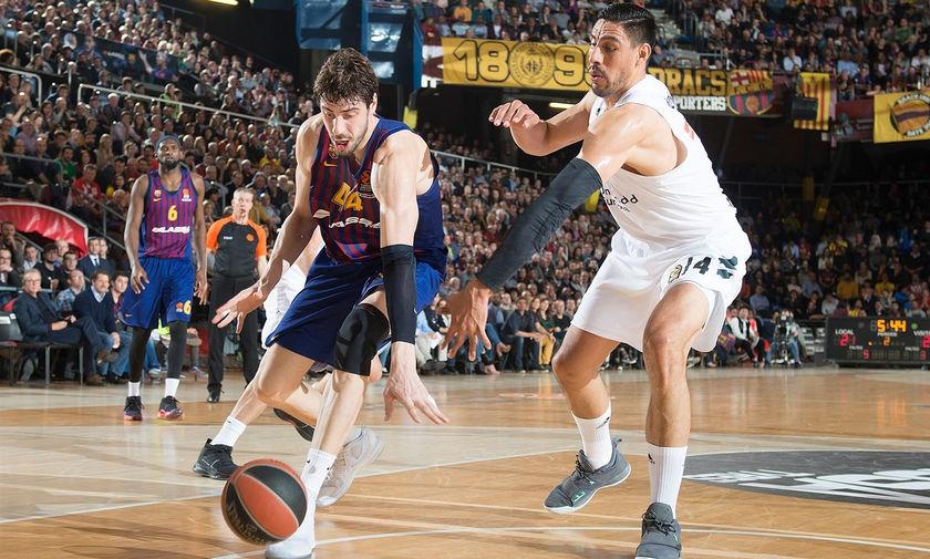 EuroLeague: Τα highlights του MVP Τόμιτς! (vid)