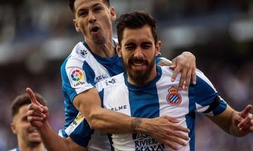 La Liga: Η Εσπανιόλ υπέταξε τη Βαγιαδολίδ (3-1)