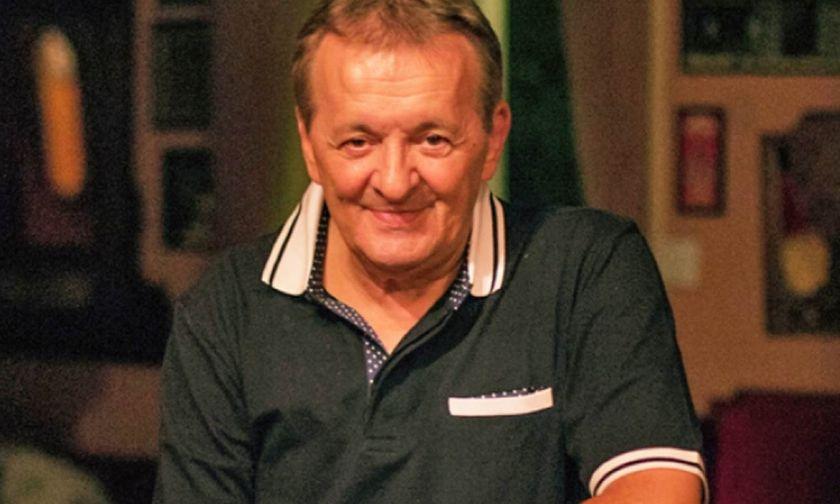 Ο Γιώργος Γεωργίου για πρόεδρος στον Απόλλωνα!