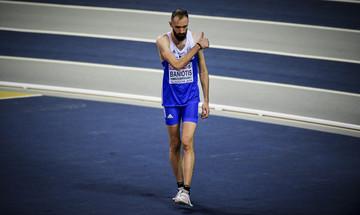 Μπανιώτης: «Ήταν το τελευταίο μου Ευρωπαϊκό Πρωτάθλημα και ήθελα να το απολαύσω»
