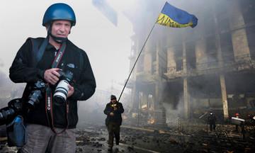 Πέθανε ο σπουδαίος φωτορεπόρτερ Γιάννης Μπεχράκης