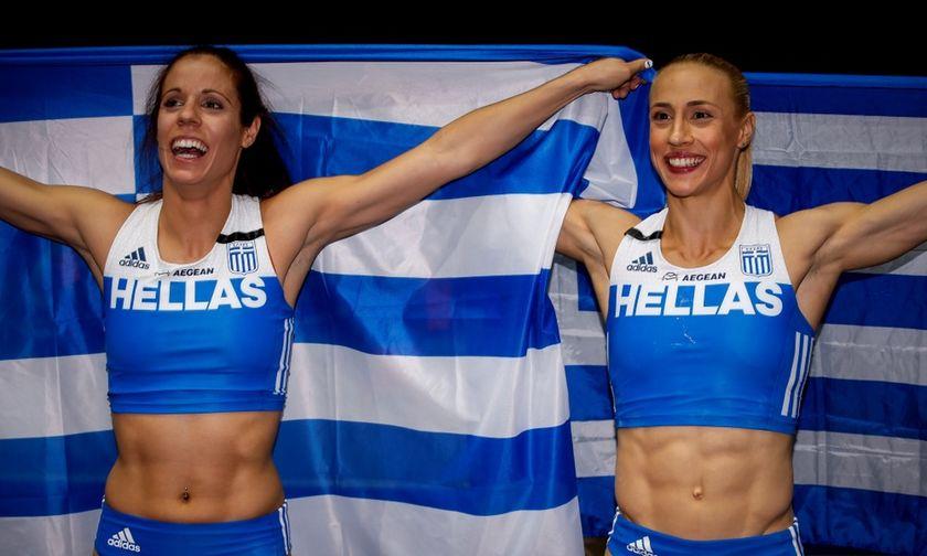 Γλασκώβη 2019 - Ώρα για μετάλλια - Οι ελληνικές συμμετοχές