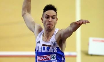 Γλασκώβη 2019: Φοβερός Τεντόγλου κατέκτησε το χρυσό μετάλλιο (vid)