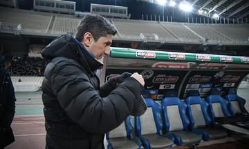Λουτσέσκου: «Είναι επικίνδυνο να θεωρήσουμε πως έχει τελειώσει το πρωτάθλημα»
