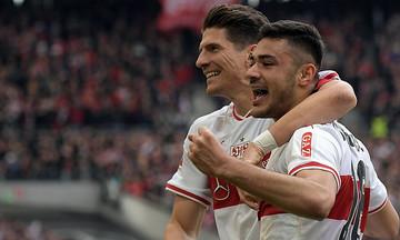 Bundesliga: Πρώτο τρίποντο της Στουτγκάρδης για το 2019 (αποτελέσματα, βαθμολογία)