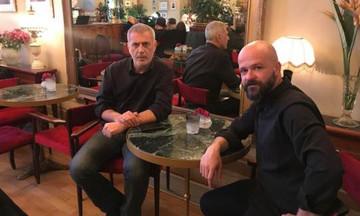 Έκπληξη: Ο δημοτικός σύμβουλος του ΚΚΕ, Ηλίας Σαλπέας υποψήφιος με τον Μώραλη στον Πειραιά