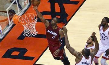 NBA: Πρώτος μπλοκέρ γκαρντ στην ιστορία ο Ουέιντ!