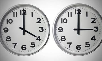 Πότε γυρίζουμε τα ρολόγια στη θερινή ώρα