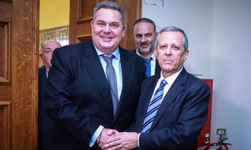 Υποψήφιος ευρωβουλευτής με τους ΑΝΕΛ ο Τάκης Μπαλτάκος