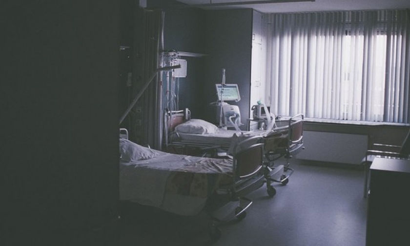 Πύργος: Μια 35χρονη πέθανε στο προσκέφαλο του νοσηλευόμενου πατέρα της!