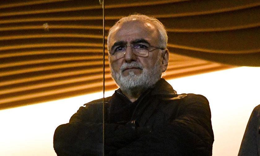 «Στήνει» και ραδιόφωνο ο Ιβάν Σαββίδης!