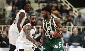 EuroLeague: Ματς ζωής και θανάτου για τον Παναθηναϊκό στην Τουρκία