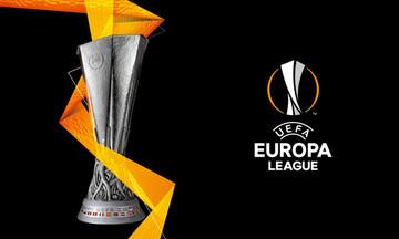 Europa League: Mάχες σε Γερμανία και Κροατία