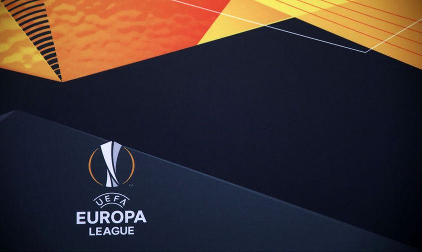 Τα πρώτα παιχνίδια για τους «16» του Europa League