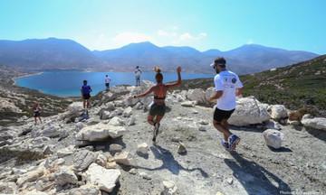 Αντίστροφη μέτρηση για το 3o Amorgos Trail Challenge (pic-vid)