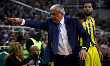 Ομπράντοβιτς: «Η απειλή αποχώρησης μιας ομάδας είναι υπερβολική»