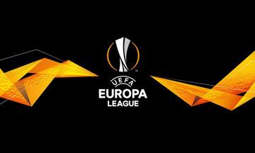 Όλα τα γκολ του Europa League (vid)