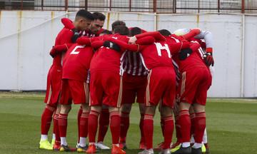 Κ17: Προς Θεσσαλονίκη το final four του πρωταθλήματος