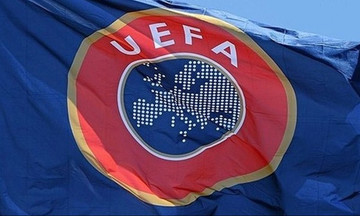 Κινδυνεύει να πέσει στη 15η θέση η Ελλάδα στην κατάταξη της UEFA