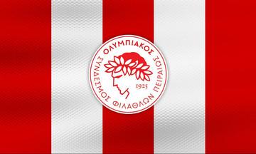 Το αγωνιστικό πρόγραμμα του Σαββάτου (9/3) για τις ομάδες του Ολυμπιακού (pic)