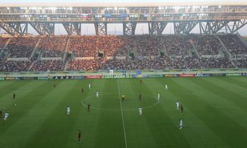 """Οι φορείς προσφέρουν το """"AEL FC ARENA"""" στην Εθνική"""
