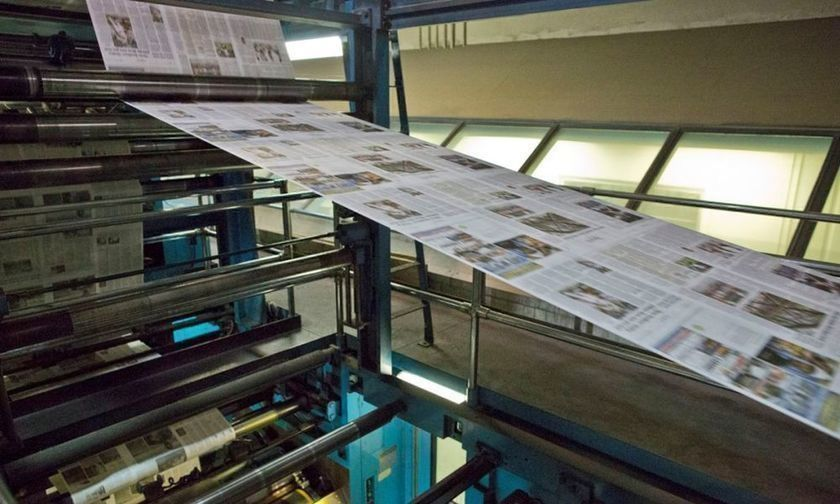 9 Μαρτίου: Αθλητικές εφημερίδες - Δείτε τα πρωτοσέλιδα